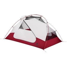 MSR Elixir 2 V2 Tent gray/red